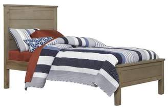 Hillsdale Furniture Highlands Alex Panel Bed