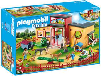 Playmobil City Life Tiny Paws Pet Hotel (9275)
