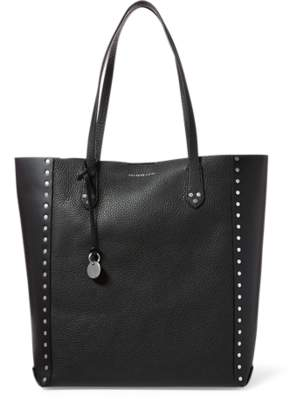 Ralph Lauren Leather North/South Tote