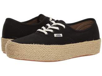 Vans Authentic Platform ESP