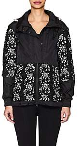 Sapopa Women's Sunset Lace-Overlay Jacket
