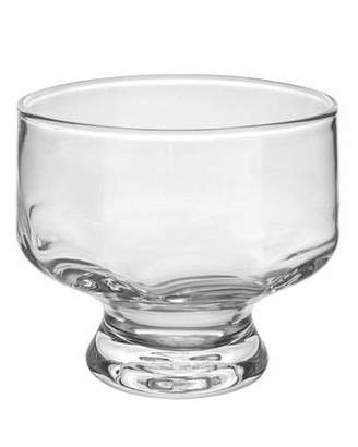 Simon Pearce Orleans Medium Glass Bowl