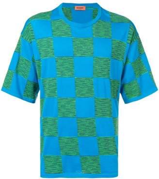 Missoni Blue Men s Shirts - ShopStyle 31fab609c