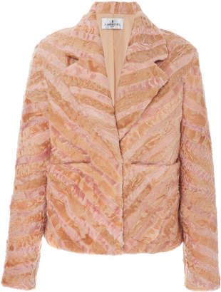 J. Mendel Broadtail Jacket