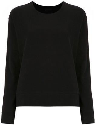OSKLEN long sleeved top
