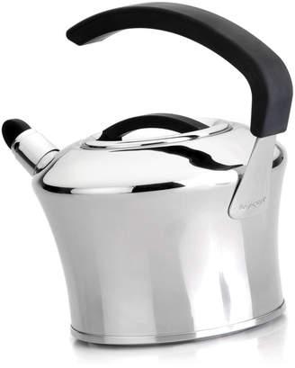 Berghoff Stainless Steel Whistling Tea Kettle