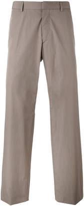 Jil Sander Morris trousers