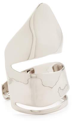 Alexis Bittar Liquid Armor Cuff Bracelet $195 thestylecure.com