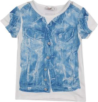 Junior Gaultier T-shirts - Item 12013646LT