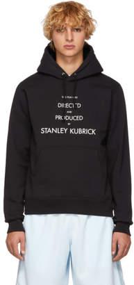 Undercover Black Stanley Kubrick Hoodie