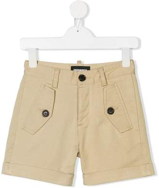 DSQUARED2 chino shorts