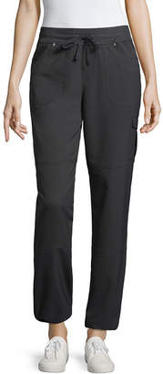 ST. JOHN'S BAY SJB ACTIVE Active Relaxed Fit Cargo Pants