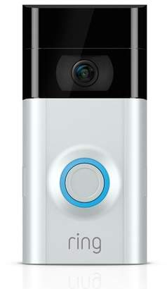 Ring Video Doorbell 2 Surface Mount Pushbutton