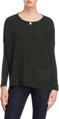 Forte Cashmere Boatneck Cashmere Sweater