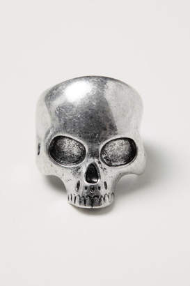 H&M Metal Ring - Silver