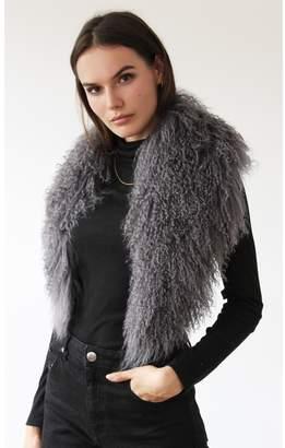 Florence Bridge Sale! Cosima Collar (slate)