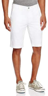 AG Griffin Relaxed Fit Shorts $125 thestylecure.com
