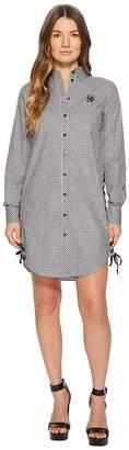 McQ Rockabilly Shirtdress Women's Dress