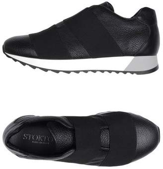 STOKTON Low-tops & sneakers