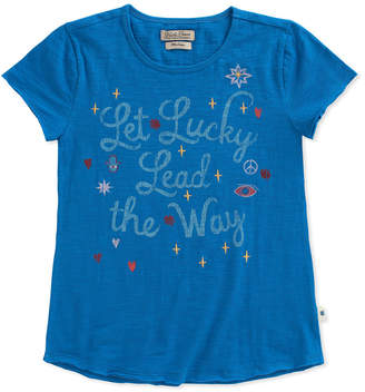 Lucky Brand Amaya Graphic T-Shirt