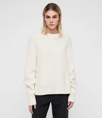 AllSaints Sylvie Sweater