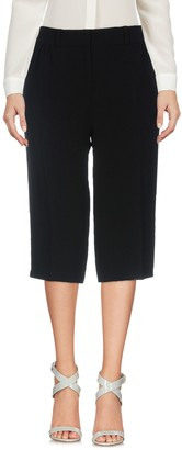 BA&SH BA & SH 3/4-length shorts