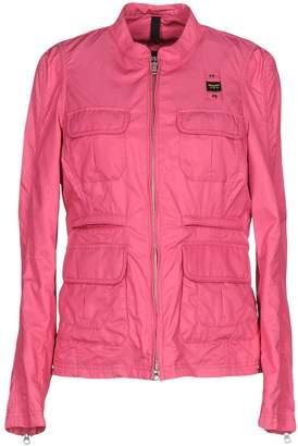 Blauer Jackets - Item 41733353QJ
