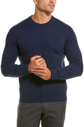 Dunhill Cashmere Crewneck Sweater
