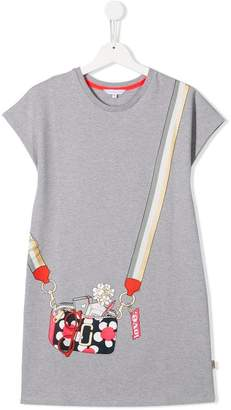 1dab719799ded Little Marc Jacobs Gray Girls' Clothing - ShopStyle