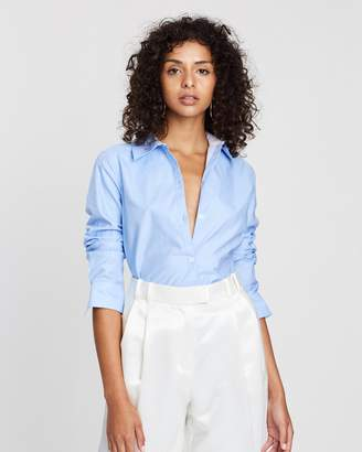SABA Eve Semi-Fitted Shirt