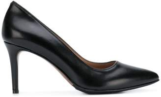 Albano pointed toe pumps