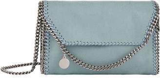 Stella McCartney Mini Falabella Envelope Cross Body Bag