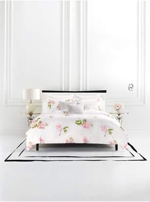 Kate Spade Breezy Magnolia Comforter & Sham Set
