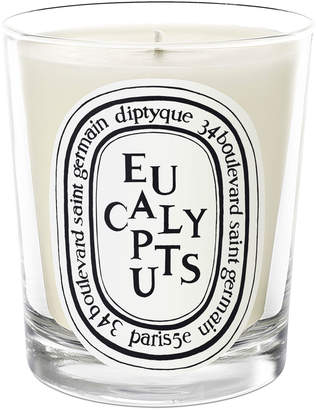 Diptyque Bougie Eucalyptus Scented Candle, 190g