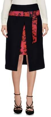 Eudon Choi Knee length skirt