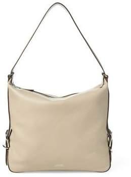 Lauren Ralph Lauren Slouchy Hobo Bag