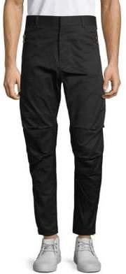 Balmain Cotton Cargo Pants