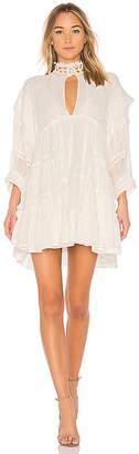 Free People Heartbreaker Mini Dress