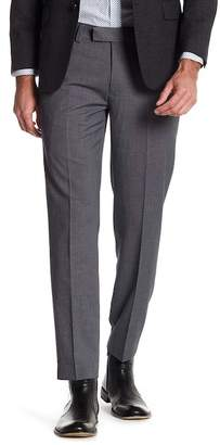 "Louis Raphael Slim Fit Tailored Pants - 30-34\"" Inseam"