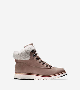 Cole Haan Women's ZERØGRAND Explore Waterproof Hiker Boot