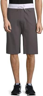 Eleven Paris Men's Casual Cotton Shorts