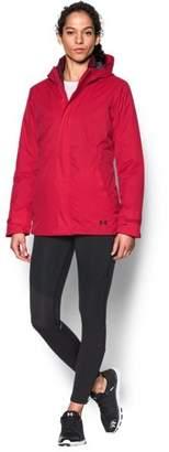 Under Armour Women's UA ColdGear® Reactor Wayside 3-in-1 Jacket