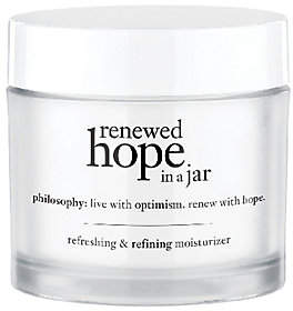 philosophy Renewed Hope Moisturizer2 Fl Oz