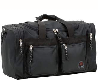 """Rockland Luggage 19"""" Polyester Tote Bag"""