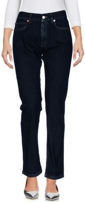 Gucci Denim pants - Item 42642221WG