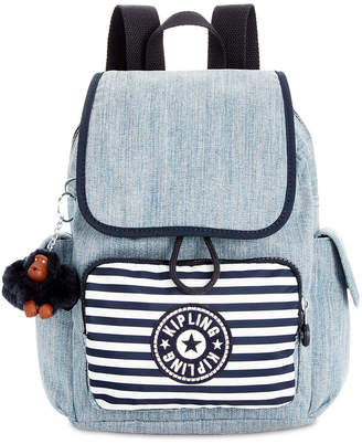 Kipling Printed City Pack Small Backpack