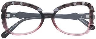Swarovski Eyewear Charivari frame glasses