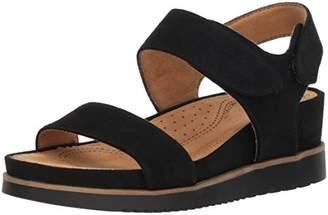 Naturalizer Women's Kaila Flat Sandal