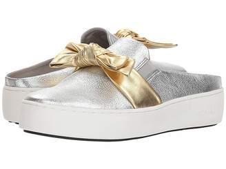 MICHAEL Michael Kors Willa Slip-On Mule Women's Clog/Mule Shoes