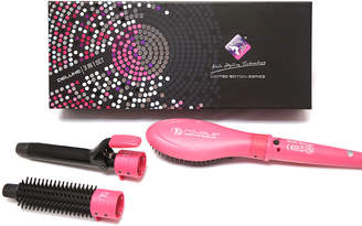 styling/ Royale Hair Royale Deluxe Interchangeable 3 In 1 Hair Styling Set
